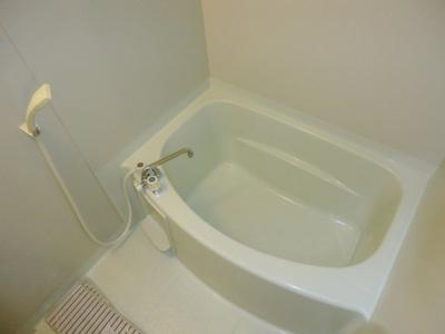 【浴室】レイクサイド黄葉