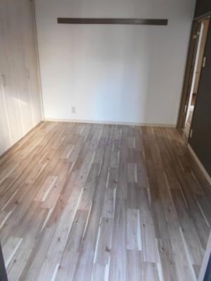 6.0帖の寝室