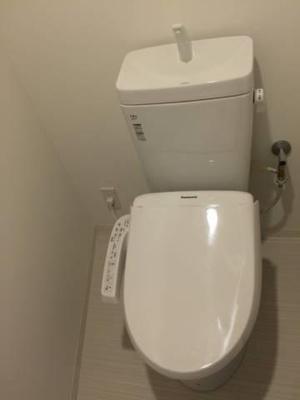 【トイレ】アイル両国参番館