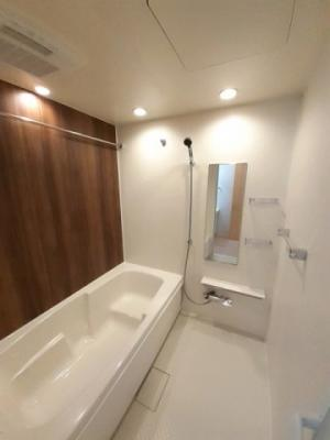 【浴室】フリージアB