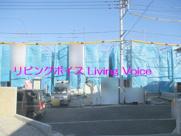 【仲介手数料0円】平塚市南原21-1期 新築一戸建て 全8棟の画像