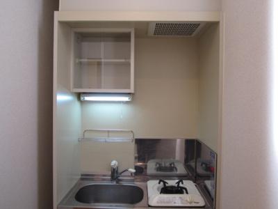 【キッチン】OBELISK,T