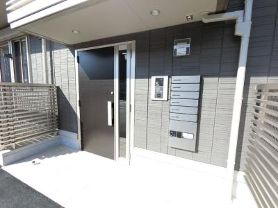 【外観】太田駅 飯塚町 2LDK 306
