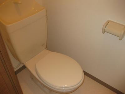 【トイレ】フジパレス野代