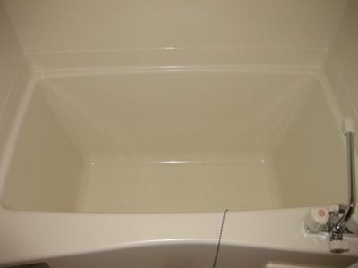 【浴室】フジパレス野代