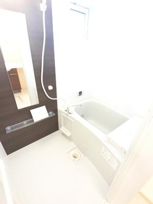 【浴室】太田駅 南矢島町 1K