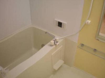 【浴室】駒形町 駒形駅 2階 1LDK