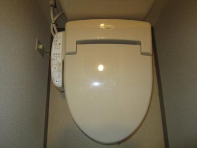 【トイレ】フジパレスハマデラノースゴバンカン