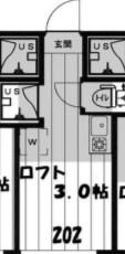 アーバンプレイス高円寺Ⅳ