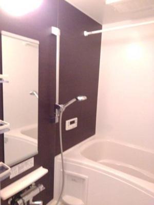 【浴室】ルミエール神穂