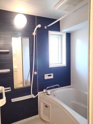【浴室】ホープハウス