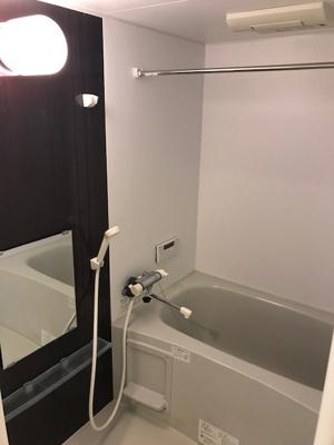 【浴室】ハーモニーテラス御器所