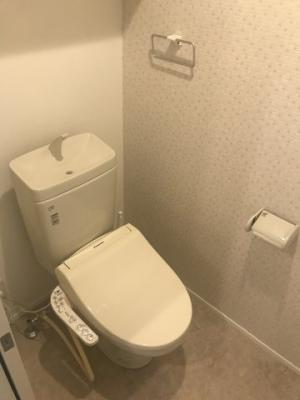 【トイレ】STELLA FISSA 御器所