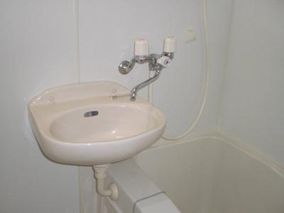 浴室乾燥機付きになります!