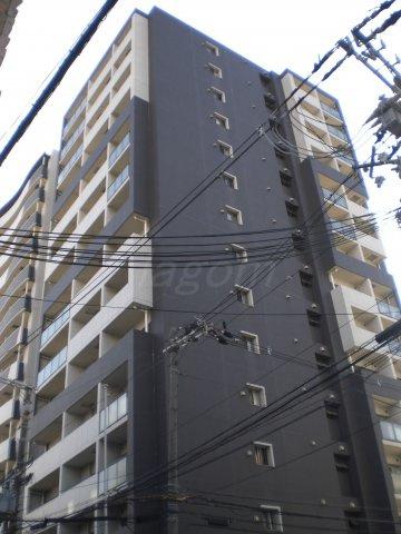 【外観】レジェンドール心斎橋東 G-レジデンス