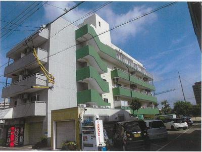 【外観】玄武堂ビル