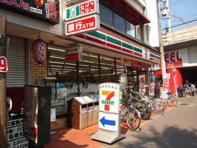 セブンイレブン名古屋栄生駅前店まで382m