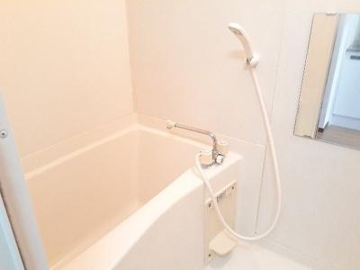 【浴室】サン・レーベン