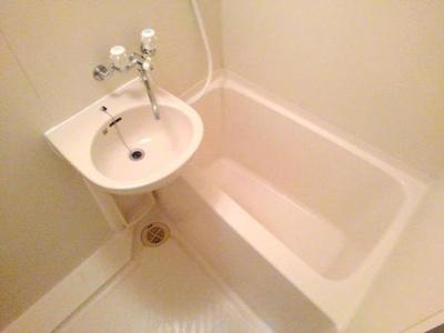 【浴室】パイン・パーク