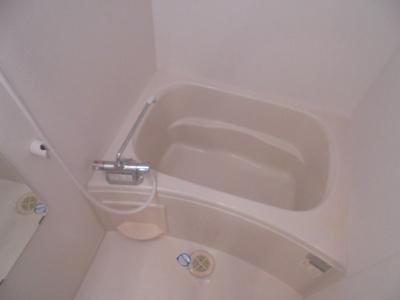 【浴室】ラクラス浅間町