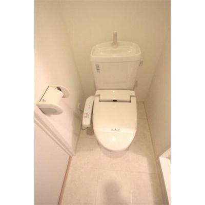 【トイレ】La・plage神宮(ラプラージュジングウ)