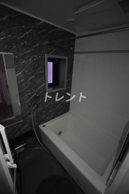 【浴室】ビーピーアールレジデンス神田富山町【BPRレジデンス神田富山町】