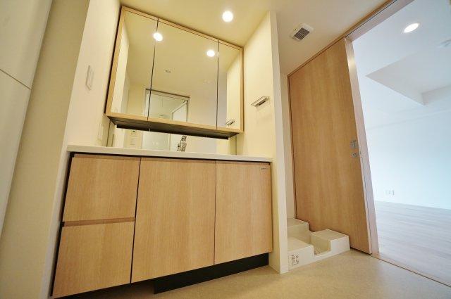 全居室収納付きで、お部屋を有効的に使うことができます。