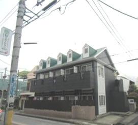 人気の東急東横沿線のアパートです。