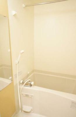 【浴室】パームテラスⅡ