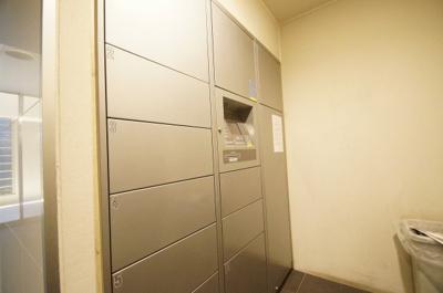 不在時でも荷物を受け取れる「あると便利な宅配BOX」
