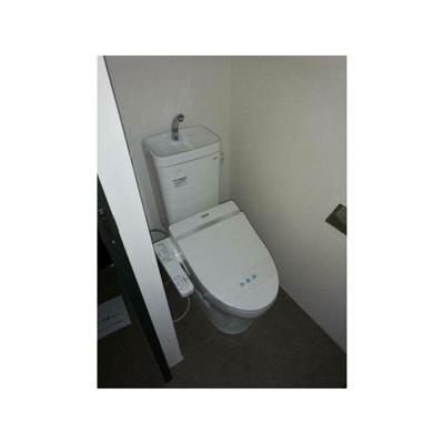 【トイレ】プロト西小山