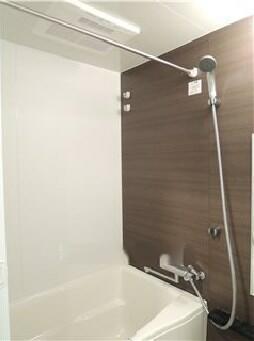 【浴室】ル・リオン両国参番館