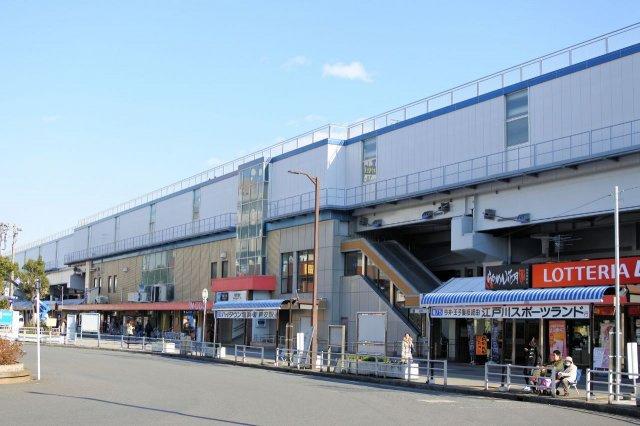 最寄り駅:南行徳駅(東京メトロ東西線)まで徒歩15分♪