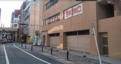 【外観】RG MATSUDO BLD