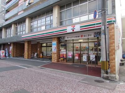 セブンイレブン博多美野島通り店まで150m
