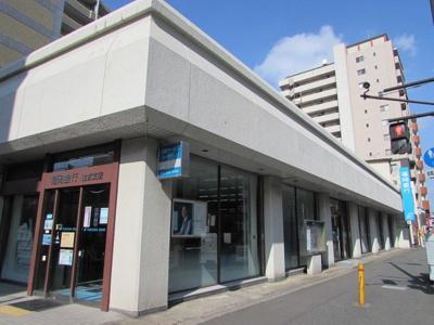 福岡銀行住吉支店まで450m