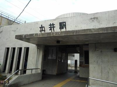 JR土井駅まで700m