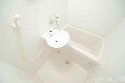【浴室】スターコート八雲台