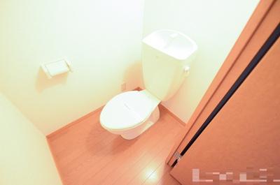 【トイレ】スターコート八雲台