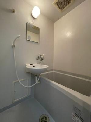 【浴室】ドミール堺筋本町