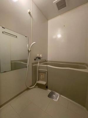 【浴室】ドミール京町堀