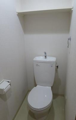 【トイレ】ジュエル板橋区役所前