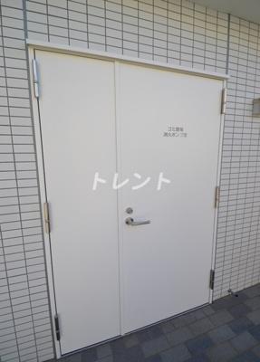 【その他共用部分】プレールドゥーク新宿ウエスト