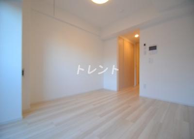 【寝室】プレールドゥーク新宿ウエスト