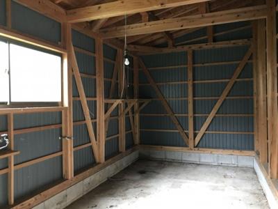 【トイレ】平成7年築 那珂川市大字西畑 和風住宅