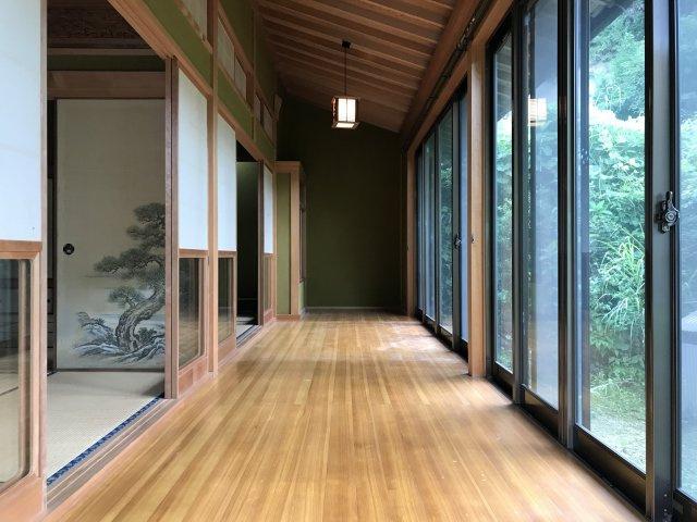 【外観】平成7年築 那珂川市大字西畑 和風住宅