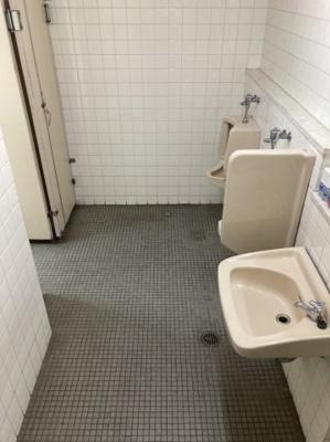 【トイレ】カサベラ花隈