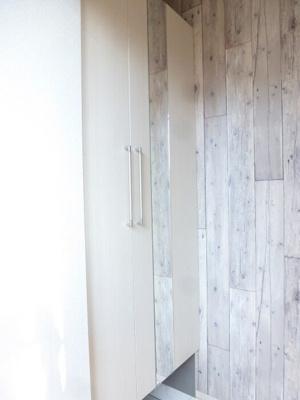 【玄関】韮川駅 植木野町 1LDK