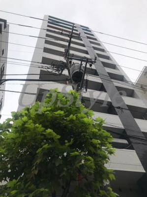 【外観】ウィンシティ上野タワー