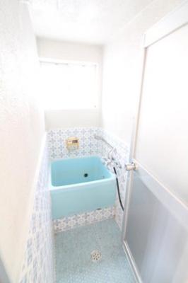 【浴室】聖天下1丁目連棟